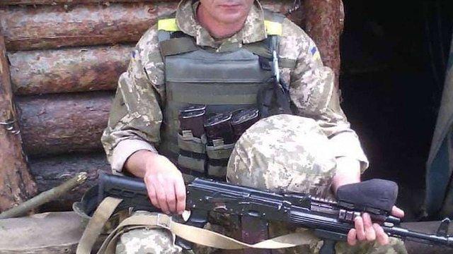 В ніч на 28 жовтня на Донбасі загинув солдат з Буковини