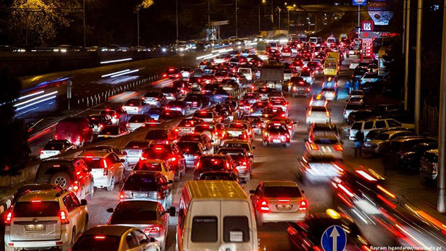 Забруднення повітря в Європі перевищує норми ЄС і ВООЗ