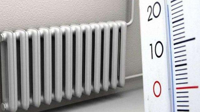 У Львові відсьогодні призупинили подачу тепла для населення