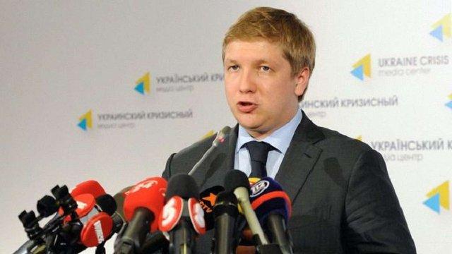 Суд скасував штраф Андрію Коболєву на 1,7 тисяч гривень у справі про премії «Нафтогазу»