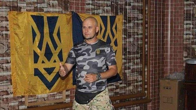 У Павлограді активісту «Нацдружин», який боровся з наркорекламою, проломили голову