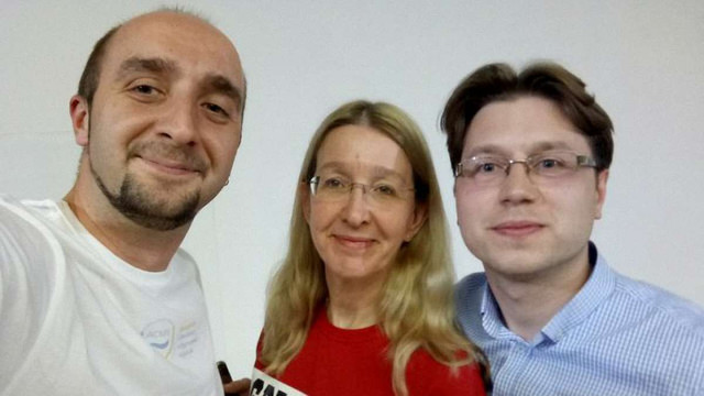 Двоє молодих сімейних лікарів з Львівщини стали переможцями конкурсу МОЗ