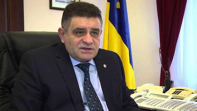 Новим очільником Київської області став нелюстрований екс-керівник столичної поліції