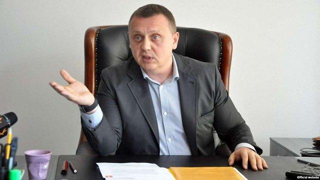 Суд виправдав підозрюваного в шахрайстві члена Вищої ради правосуддя Павла Гречківського