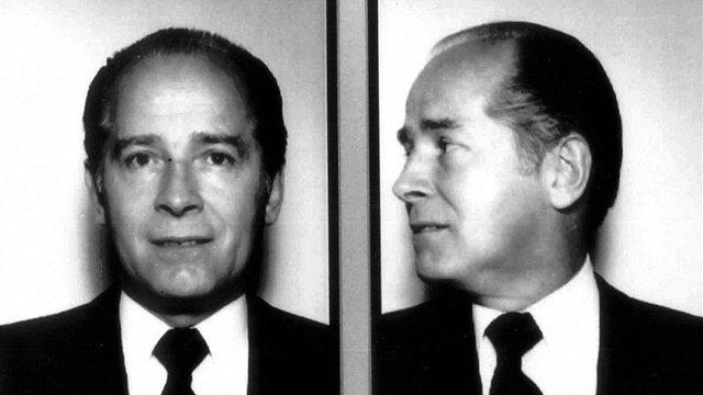 В американській в'язниці вбили відомого лідера ірландської мафії
