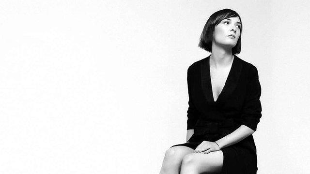 Головну редакторку українського Vogue двічі за тиждень спіймали на плагіаті