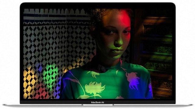 Цитрус оголошує очікувані ціни на нові MacBook Air із Retina-дисплеєм, iPad Pro і Mac Mini