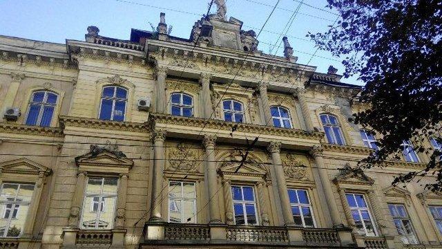 Львівська облрада стала черговою жертвою «Афери століття»
