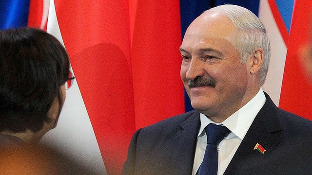 Лукашенко запропонував віддати Білорусі контроль над українсько-російським кордоном на Донбасі