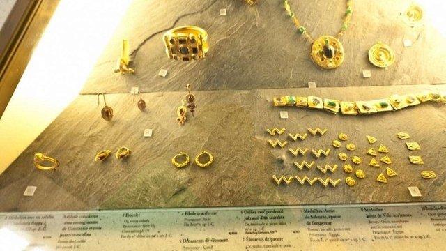 Україна найняла голландських юристів задля повернення скіфського золота з Амстердама