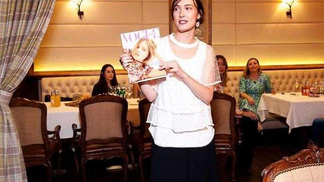 Головну редакторку Vogue Ukraine відсторонили від посади за численні випадки плагіату
