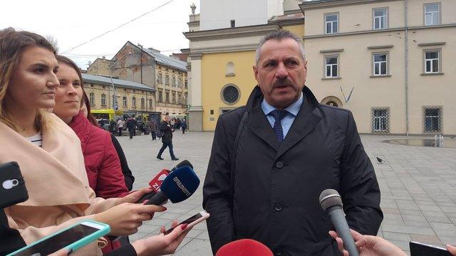Львівські перевізники вимагають підвищити вартість проїзду до 9 грн