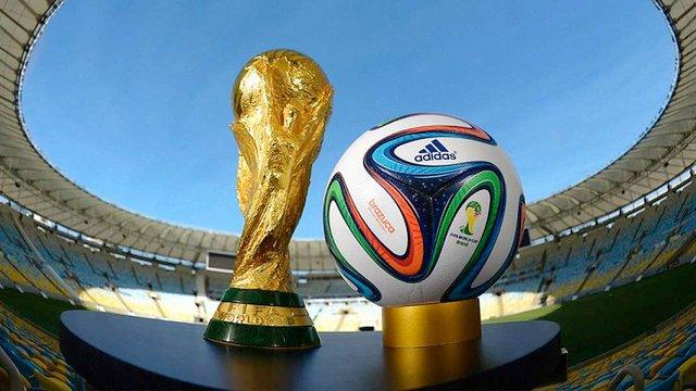 Болгарія, Греція, Сербія і Румунія хочуть спільно бути господарями ЧС-2030 з футболу