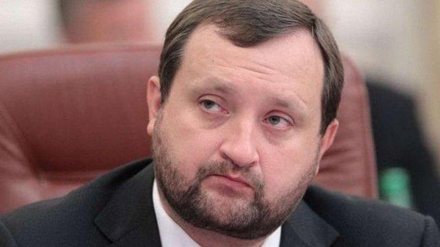 Печерський суд відновив досудове розслідування у справі екс-голови НБУ Сергія Арбузова