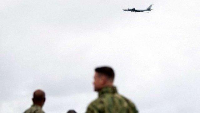 Російські Ту-142 влаштували провокацію під час навчань НАТО біля берегів Норвегії