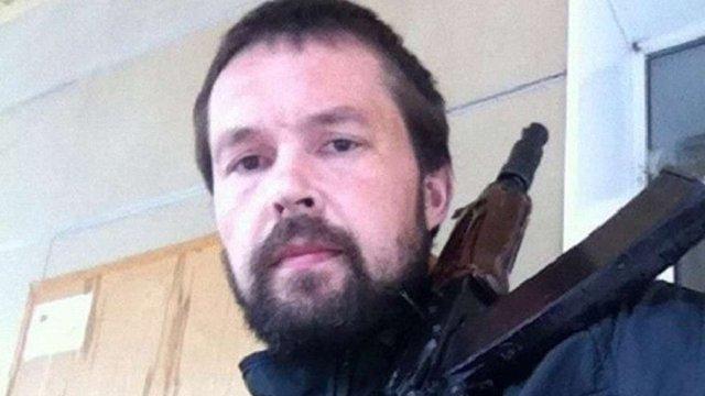 З Росії в Україну передадуть одесита, який працював снайпером у бойовиків «ДНР»