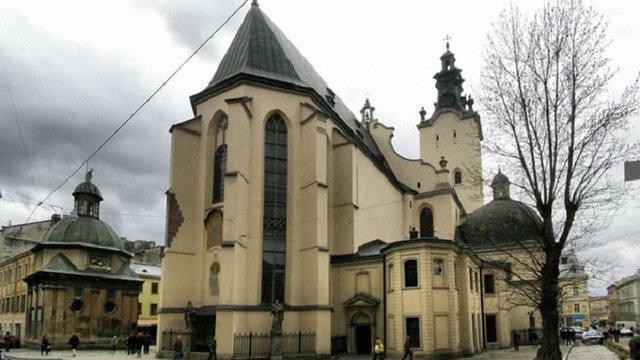 У суботу центром Львова пройде молитовна хода в пам'ять про загиблих воїнів
