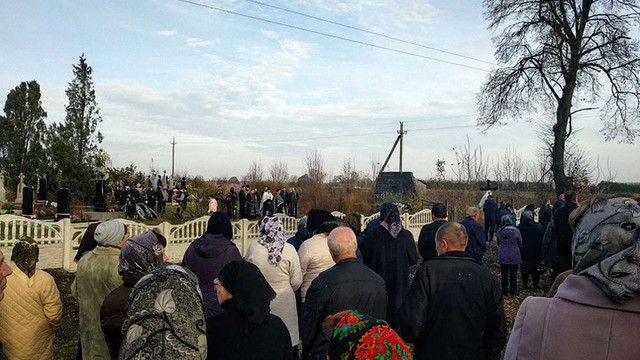 На Рівненщині священик УПЦ (КП) покінчив життя самогубством