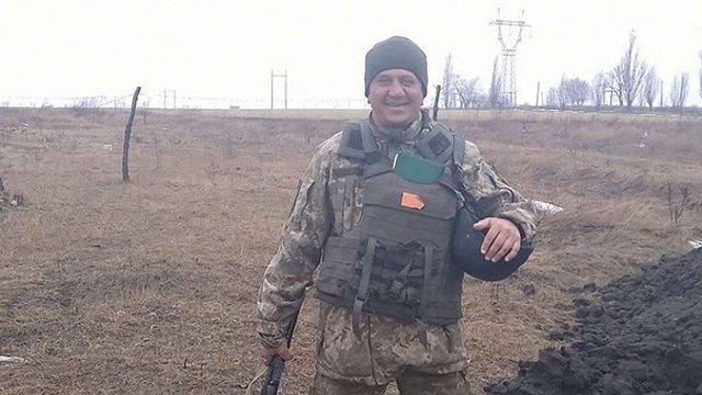 На Яворівщині помер 45-річний військовий 24-ї бригади