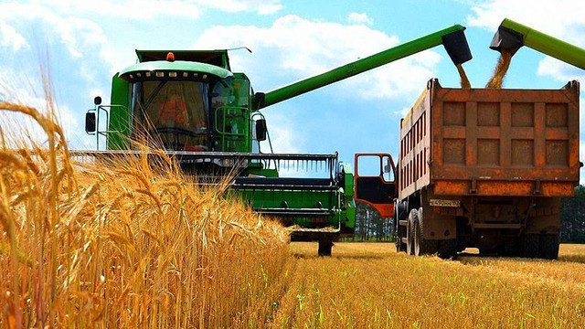 Компанії державного інвестфонду Саудівської Аравії купили агрохолдинг «Мрія»