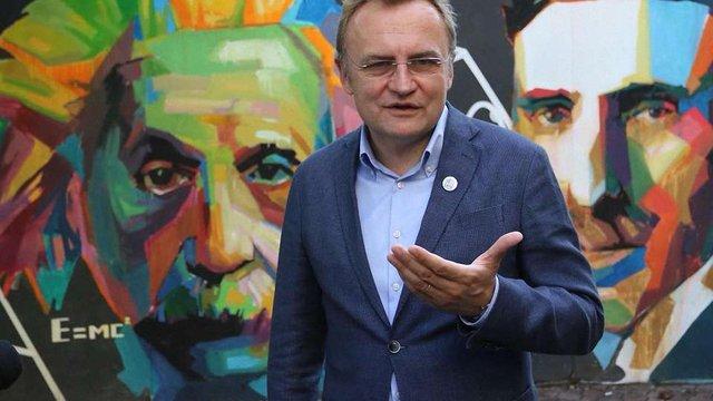 «Реванш Медведчука не зупинить ні Порошенко, ні Тимошенко, бо вони і є реванш», - Садовий