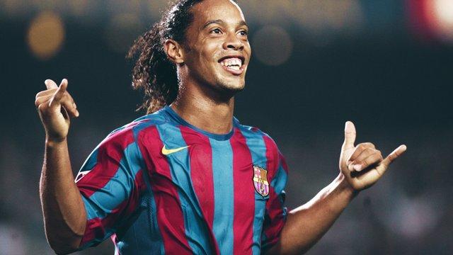 Відомий бразильський футболіст опинився на межі банкрутства