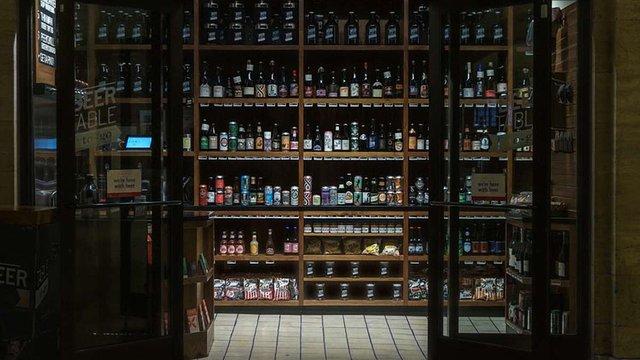 АМКУ вимагає у мерії Львова дозволити продаж алкоголю вночі