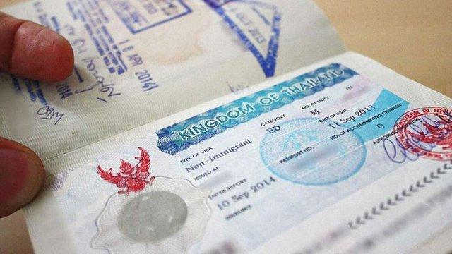 Таїланд тимчасово скасував плату за візи для українців