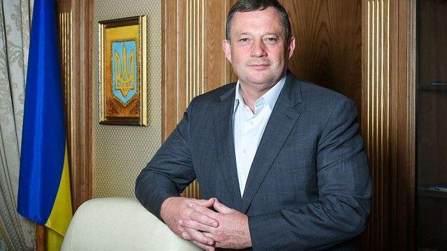 НАЗК перевірить декларацію Ярослава Дубневича через ймовірний конфлікт інтересів