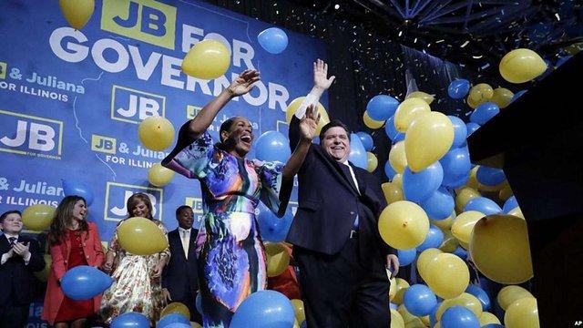 У двох штатах США губернаторами стали американці українського походження