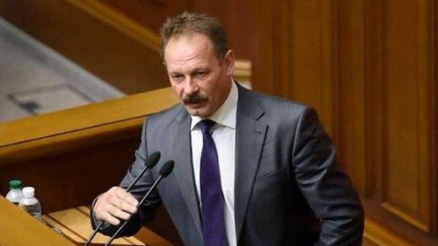 Нардеп Олег Барна просить позбавити акредитації журналіста, якого він обматюкав