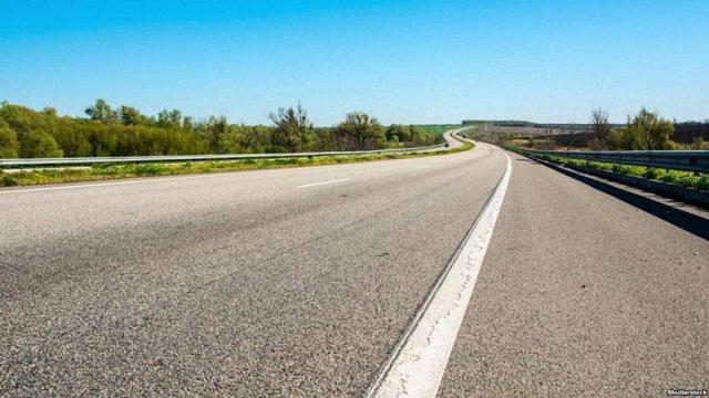 Голова «Укравтодору» розповів, скільки коштуватиме проїзд по платній дорозі