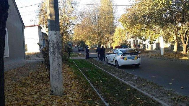В Одесі поліцейський під час затримання застрелив підозрюваного у вбивстві