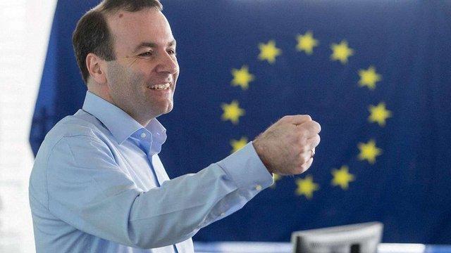 Найбільша європейська партія затвердила кандидата на посаду голови Єврокомісії