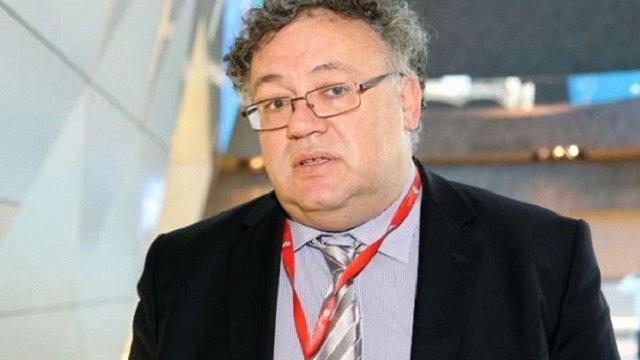Новим послом Угорщини в Україні стане Іштван Ійдярто