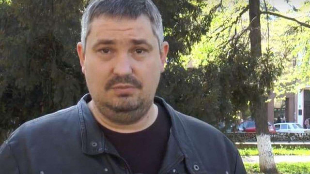 Словаччина видасть Україні екс-керівника закарпатського «Правого сектора»