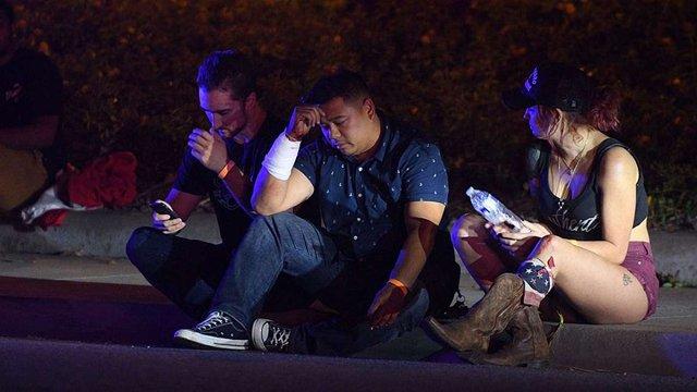 Внаслідок стрілянини у барі в Каліфорнії загинули 13 людей