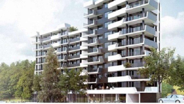 Депутати погодили будівництво 9-поверхівки біля Снопківського парку