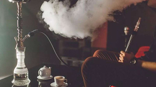 У МОЗ закликають українців відмовитися від куріння кальянів