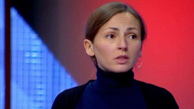 Подруга активістки Катерини Гандзюк звинуватила Юрія Луценка у брехні