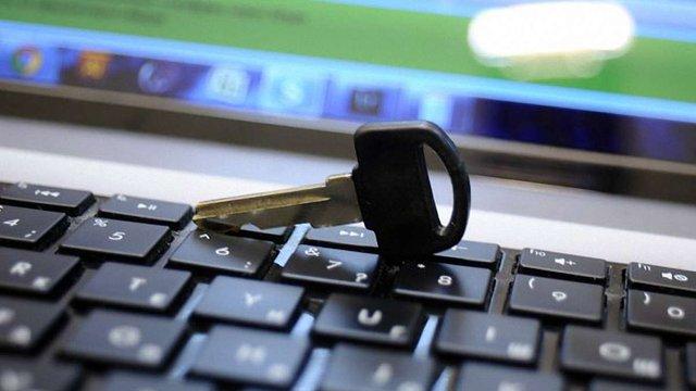В Україні запустили новий сервіс з дистанційного отримання електронних ключів