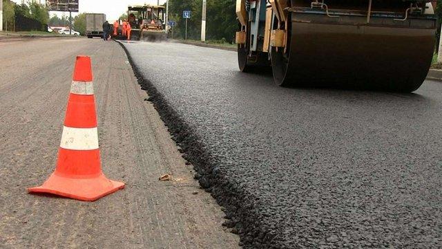 Місцева влада освоїла лише 6 з 11 млрд гривень, виділених на ремонт доріг у 2018 році