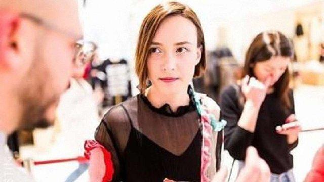 Головну редакторку українського Vogue звільнили після скандалу з плагіатом