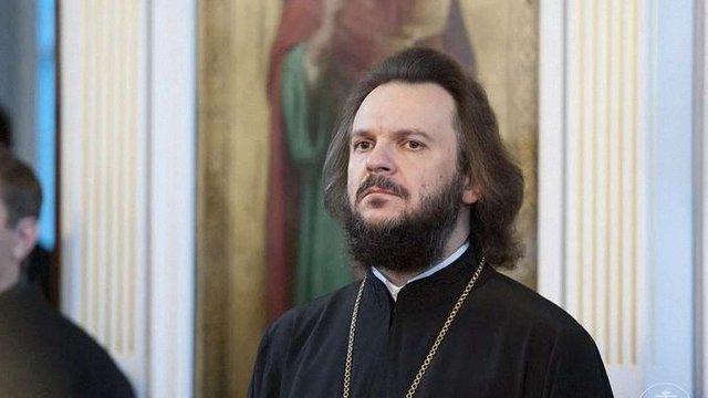 Ректору Московської духовної академії заборонили в'їзд до України на 3 роки