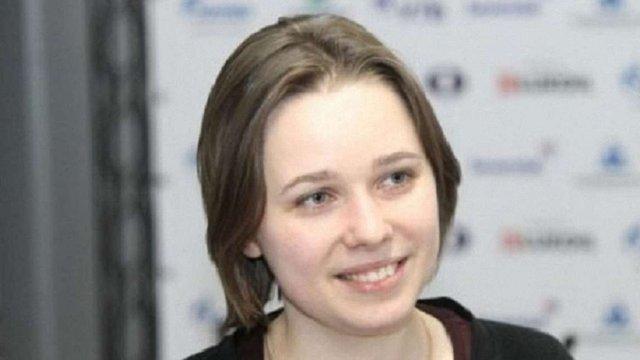 Львів'янка Марія Музичук вийшла до чвертьфіналу ЧС з шахів у Росії