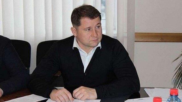 СБУ провела обшуки в квартирі депутата Херсонської облради у справі Гандзюк