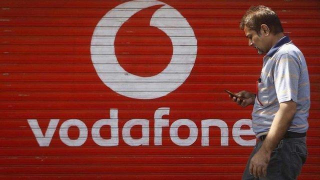 Оператор Vodafone підвищить вартість низки контрактних тарифів