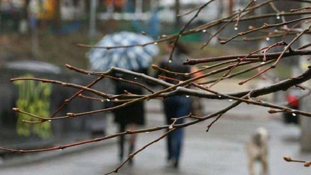Синоптики повідомили про погіршення погоди в Україні