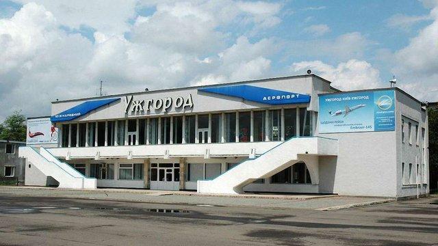 Омелян анонсував авіарейси з Києва до Ужгорода і з Харкова до Львова