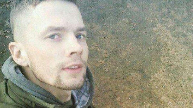 У Варшаві помер 23-річний учасник АТО з Львівщини